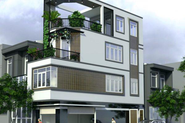 Dịch vụ hoàn công nhà ở nhanh nhất quận Bình Thạnh - LH:0963215133 -A.HIẾU