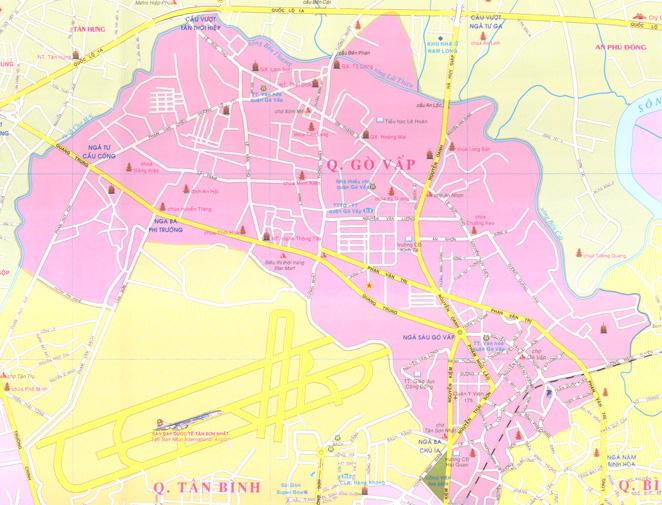 Dịch vụ xin giấy phép xây dựng - hoàn công - pháp lý nhà nhanh nhất quận Gò Vấp